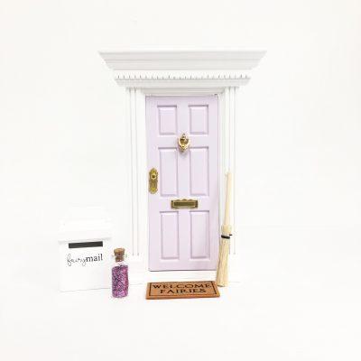 Fairy Doors. Fairy Door. Pink Fairy Door. Fairy. Fairy Dust. Fairy Letterbox.