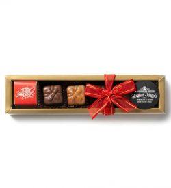 Belgian Delights. Chocolates. Chocolate Gift. Chocolate Box. Mixed Chocolates. Christmas Chocolates. Christmas Gift. Christmas Gift Ideas.