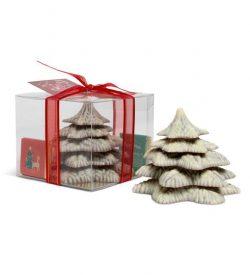 Christmas Chocolates. Christmas Tree. Christmas Gift. Christmas Gift Ideas. Belgian Delights. Chocolates